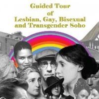LGBTQ History Tours of Soho at Outside Admiral Duncan Pub