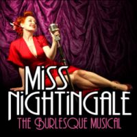 Miss Nightingale - the burlesque musical at Victoria Theatre