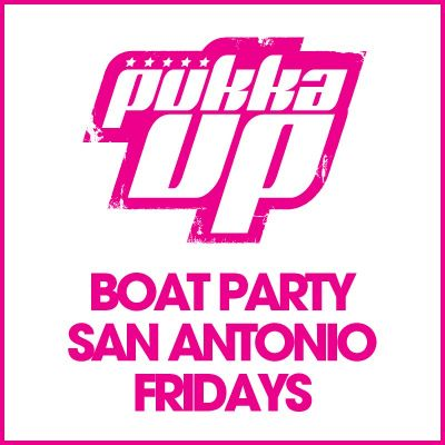 Pukka Up Boat Party  - San Antonio Tickets | Pukka Up Boat Party: San Antonio  San Antonio, Ibiza  | Fri 29th June 2012 Lineup