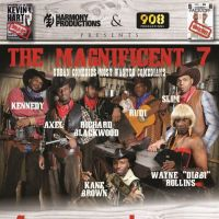 The Magnificent 7 Comedy Show  at Fairfield Halls