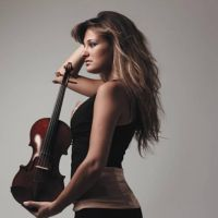 Nicola Benedetti and Oxford Philomusica at Sheldonian Theatre