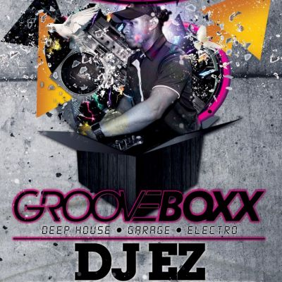 GrooveBoxx Easter Sunday with DJ EZ & Jamie Duggan Tickets | Entourage Manchester   | Sun 31st March 2013 Lineup