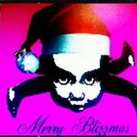 Blizzmass Ball with Evil Blizzard