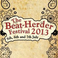 Beat-Herder Festival 2013 at The Ribble Valley 