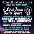 Back To Basics: A Love From Outer Space (6HR Set)