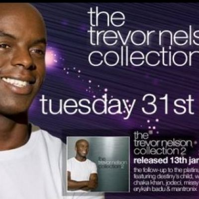 2013 NYE - TREVOR NELSON COLLECTION 2 - Annual Party!  Tickets | Fire London  | Tue 31st December 2013 Lineup