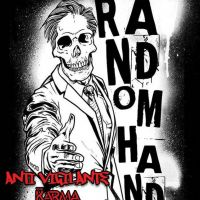 Saturday 24th May: Random Hand + Anti - Vigilante + The Karma Party  @ BOGIEZ at Bogiez Rock Bar And Nightclub