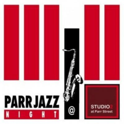 ZOE CHIOTIS @ PARRJAZZ | STUDIO2 Liverpool  | Tue 12th June 2012 Lineup