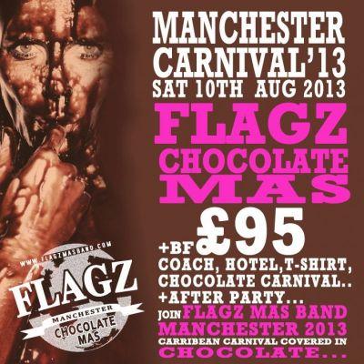 Manchester Carnival   Platt Fields Park Fallowfield     Sat 10th August 2013 Lineup