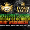 Jungle Jam Presents - Welcome to the Jungle