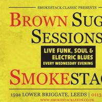 Brown Sugar Session at Smokestack