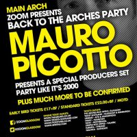 Zoom Presents: Mauro Picotto Exclusive Producers Set