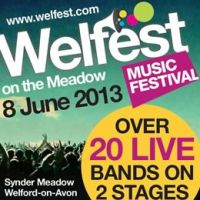 Welfest on the Meadow at Welford Sports Club