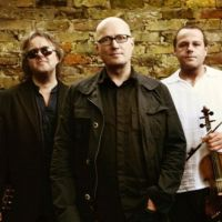Ade Edmondson & The Bad Shepherds at Princess Pavilion