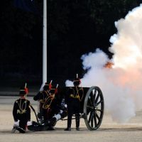 Military Music Spectacular at HORSE GUARDS PARADE