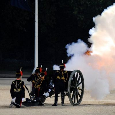 Military Music Spectacular | HORSE GUARDS PARADE LONDON  | Thu 13th June 2013 Lineup