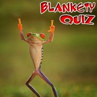 Blankety Quiz - Nature ROCKS! at The Shakespeare Totterdown