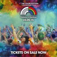 The Color Festival Birmingham