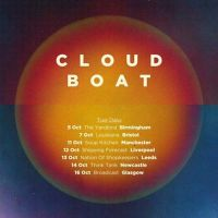 Cloud Boat