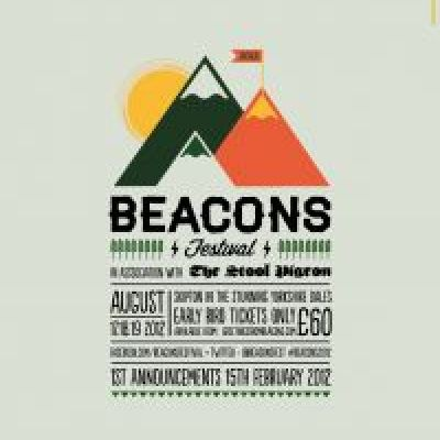 Beacons Festival  Tickets | Funkirk Estate Skipton  | Fri 17th August 2012 Lineup