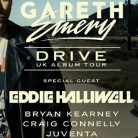Digital Society Presents Gareth Emery & Eddie Halliwell