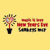 Music Is Love NYE 2014: Kerri Chandler, Move D, Oli Furness ++