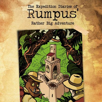 Rumpus Vol.11: A Rather Big Adventure! Tickets | Coronet Theatre London  | Fri 5th October 2012 Lineup