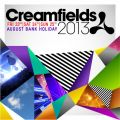 Creamfields 2013