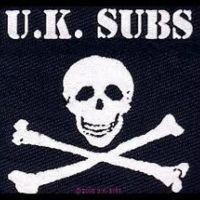 UK Subs feat. Charlie Harper at BLITZ Live Venue  And  Nightclub