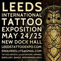 Leeds International Tattoo Exposition