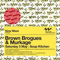 BROWN BROGUES & MURKAGE