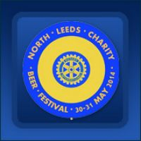 3rd Annual North Leeds Charity Beer Festival at St Aidan's Parish Church