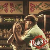 Bank Holiday Sunday - SALSA PARTY at BOTECO DO BRASIL