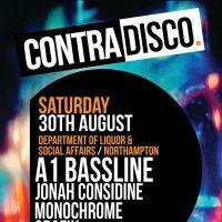 Contradisco w/ A1 Bassline