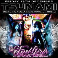 Tsunami ' A Tidal Wave oF EDM & Trance Music'