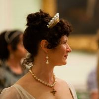 The Jane Austen Festival Netherfield Ball at The Guildhall