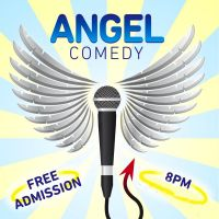 Angel Comedy at The Camden Head Islington