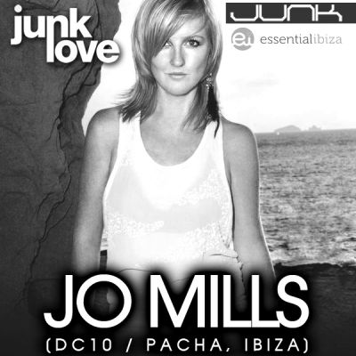 Essential Ibiza World Tour Closing Party Tickets | Junk Southampton  | Sat 14th April 2012 Lineup