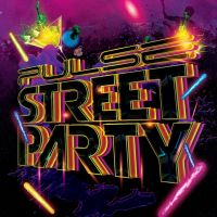 Pulse Street Party: Glow with Pride