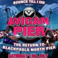 Bounce Till I Die presents Wigan Pier Tour 2013