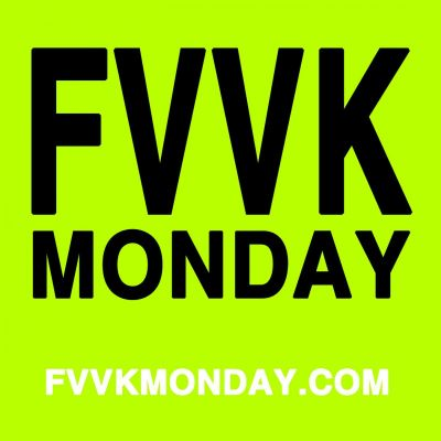 FVVK MONDAY - London Edition | The Trinity Harrow  | Sun 15th December 2013 Lineup