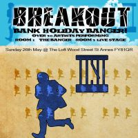 Breakout Bank Holiday Special