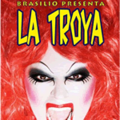 La Troya / Espuma Foam Party | Amnesia San Rafael 07816  | Wed 8th August 2012 Lineup