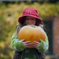 Halloween Spooktacular at Morden Hall Park