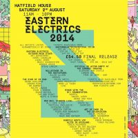 Eastern Electrics 2014