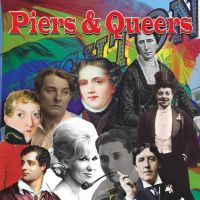 Piers &#38; Queers at Meet By West Pier Upper Promenade (opp. Regency Sq)
