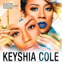 Keyshia Cole Live in Concent at The Ritz