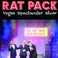 Rat Pack Vegas Spectacular Show at The Rhodes Centre