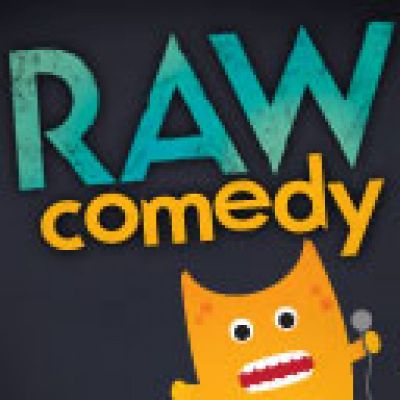 RAW Comedy | Barnfield Theatre Exeter  | Sat 8th September 2012 Lineup