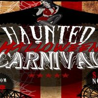 Haunted Halloween Carnival